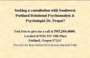 Seeking a Consultation.PSYCHOANALYSIS.no.logo.march.2013